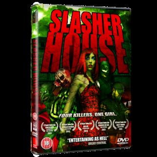 Slasher_House_DVD
